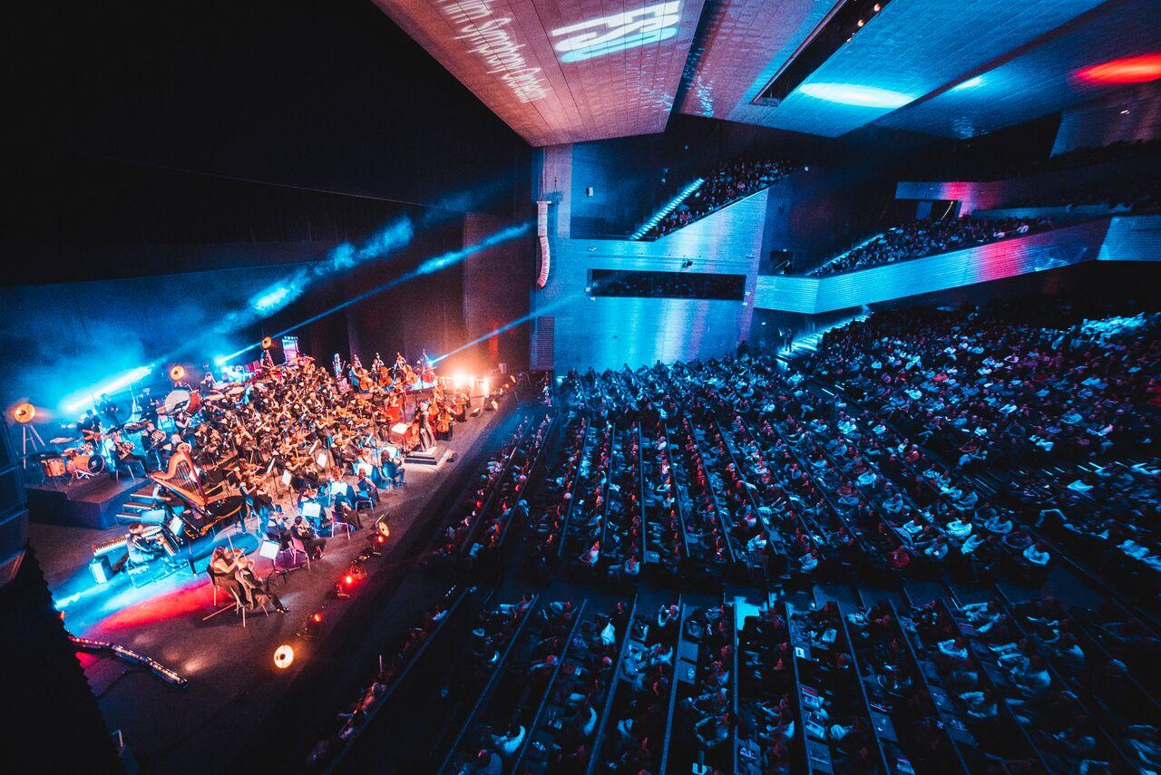 El Tour más grande de una orquesta sinfónica vuelve a Canarias