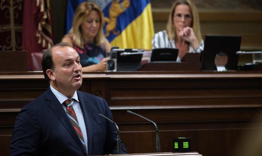 Resultado de imagen de Fernández de la Puente ciudadanos 2019