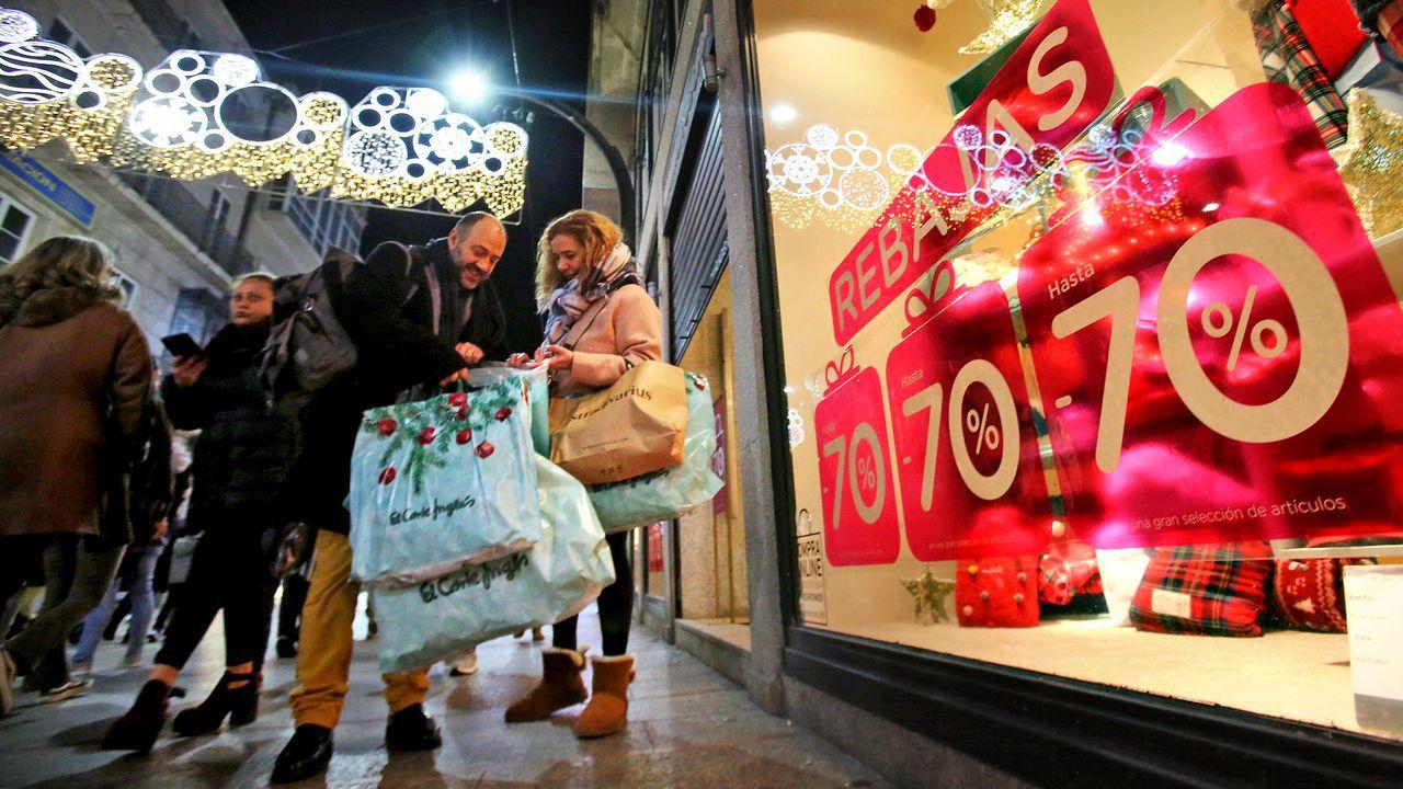La OMIC recomienda a los consumidores que compren de forma responsable y sostenible en la campaña navideña