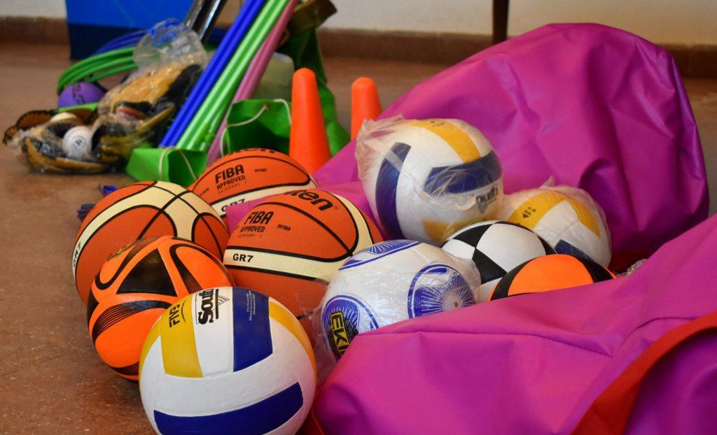 El Cabildo de Fuerteventura saca a licitación el contrato de suministro de artículos y material deportivo para actividades e infraestructuras gestionadas