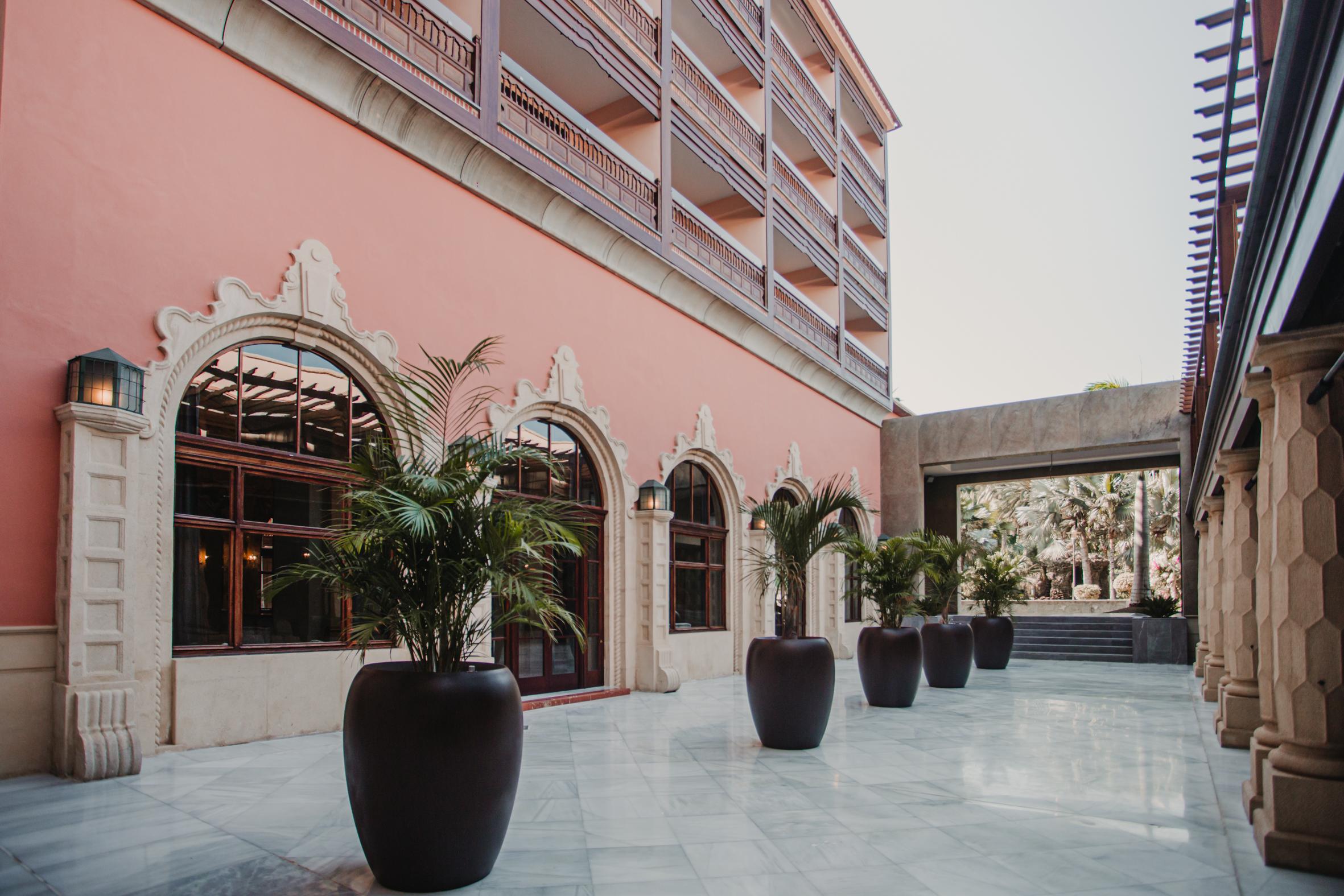 Santa Catalina Wedding Day invita a casarse en un espacio privilegiado de Las Palmas de Gran Canaria
