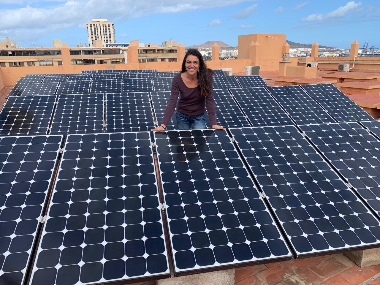 Las Palmas , a través del ALGE, será el coordinador y anfitrión de los Premios Nacionales de Energía 2020