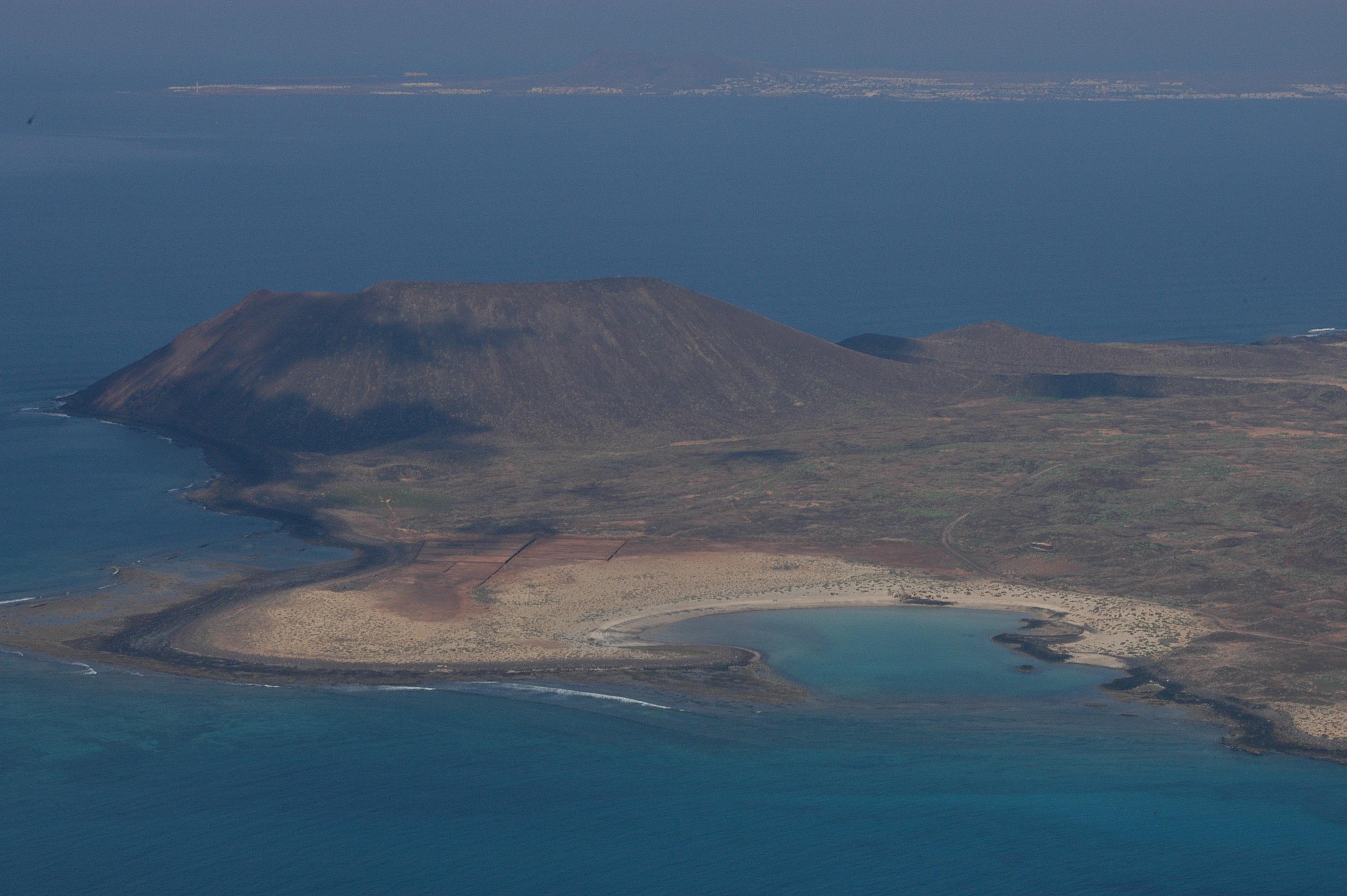 El Cabildo de Fuerteventura implanta un nuevo sistema de solicitud de autorizaciones para el acceso al Islote de Lobos a través de la WebApp 'Lobos Pass'