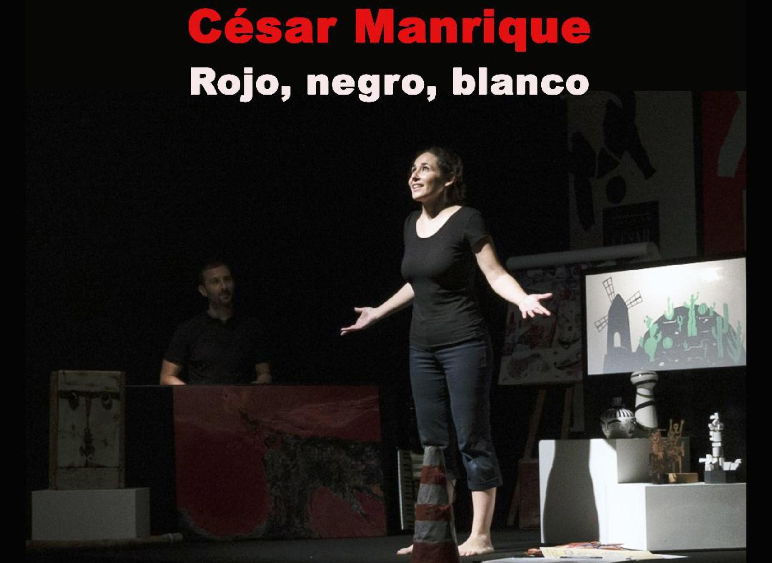 César Manrique, presente en la programación cultural de Tías para el mes de marzo