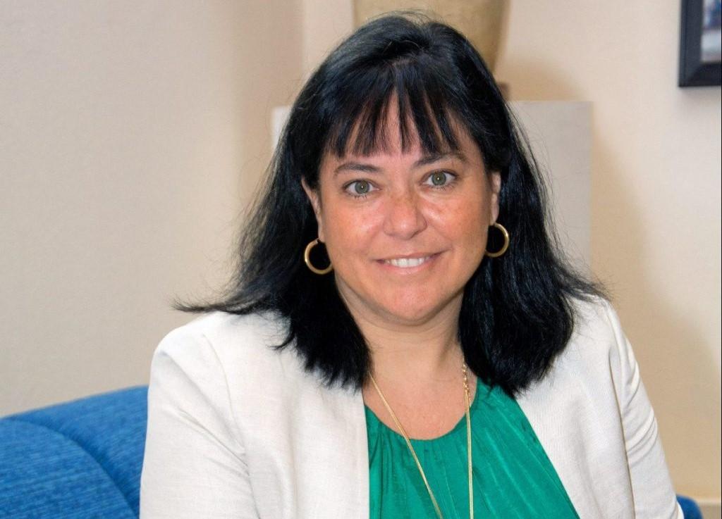Rosa Batista, Vicerrectora de la ULPGC