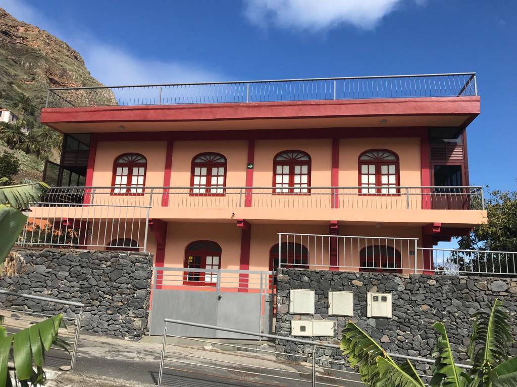 Centro de Mayores de Hermigua, La Gomera