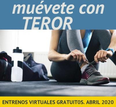 El Ayuntamiento de Teror lleva la actividad físico-deportiva a las casas a través de 'Muévete con Teror'