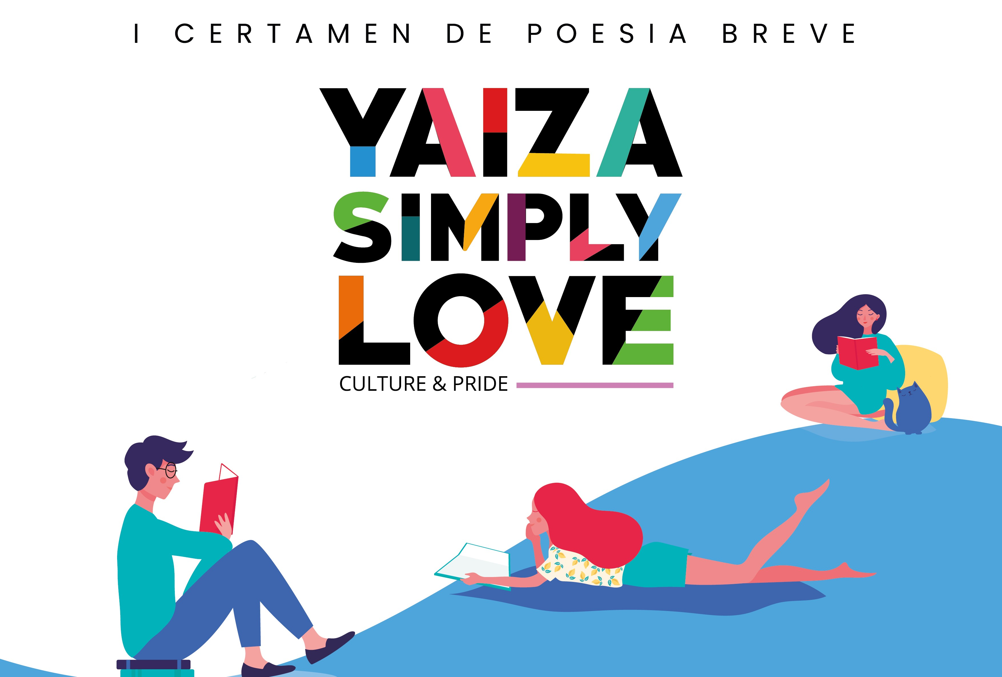 Yaiza Simply Love celebra su primer Certamen de Poesía Breve