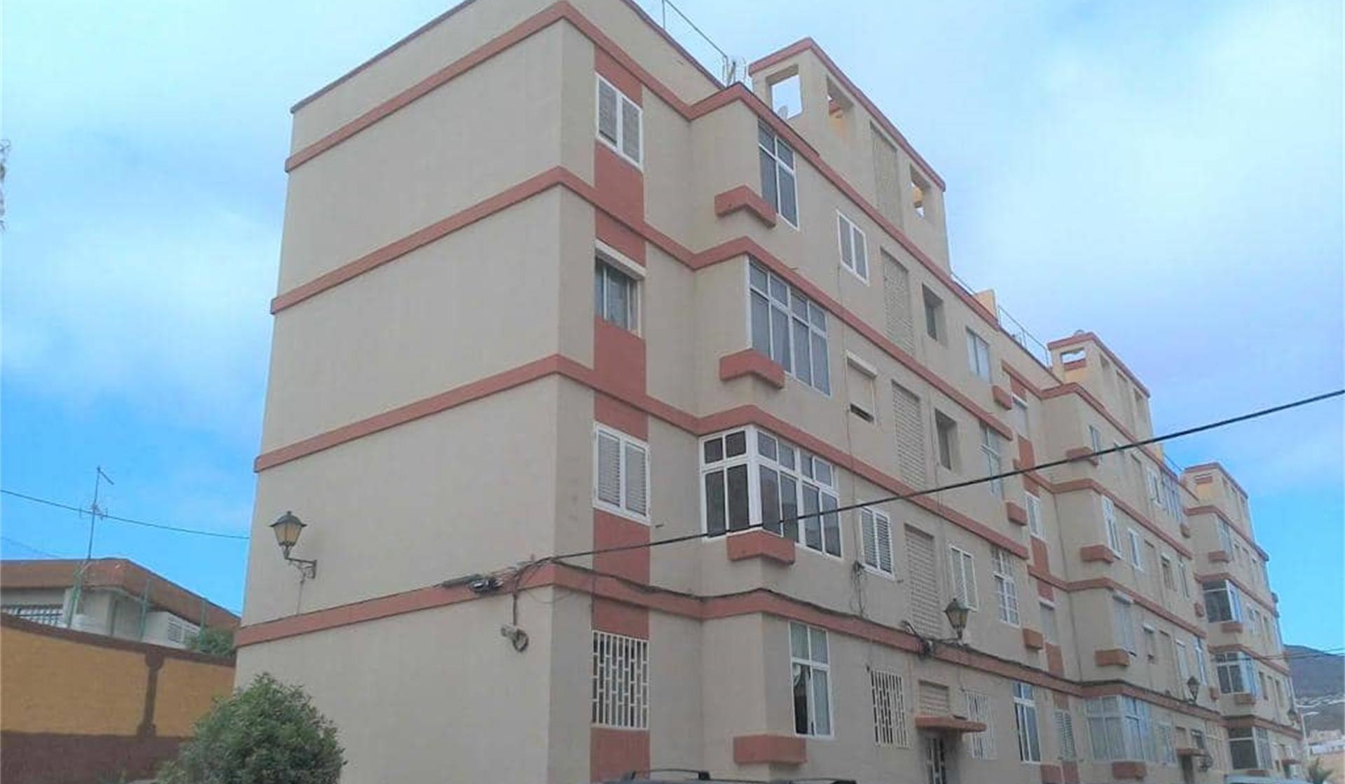 El Ayuntamiento de Telde suspende el cobro del alquiler de las viviendas municipales a las familias que no puedan afrontar el pago a consecuencia del coronavirus