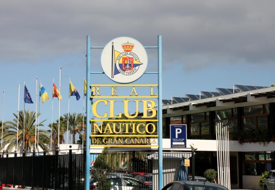 Real Club Náutico de Gran Canaria