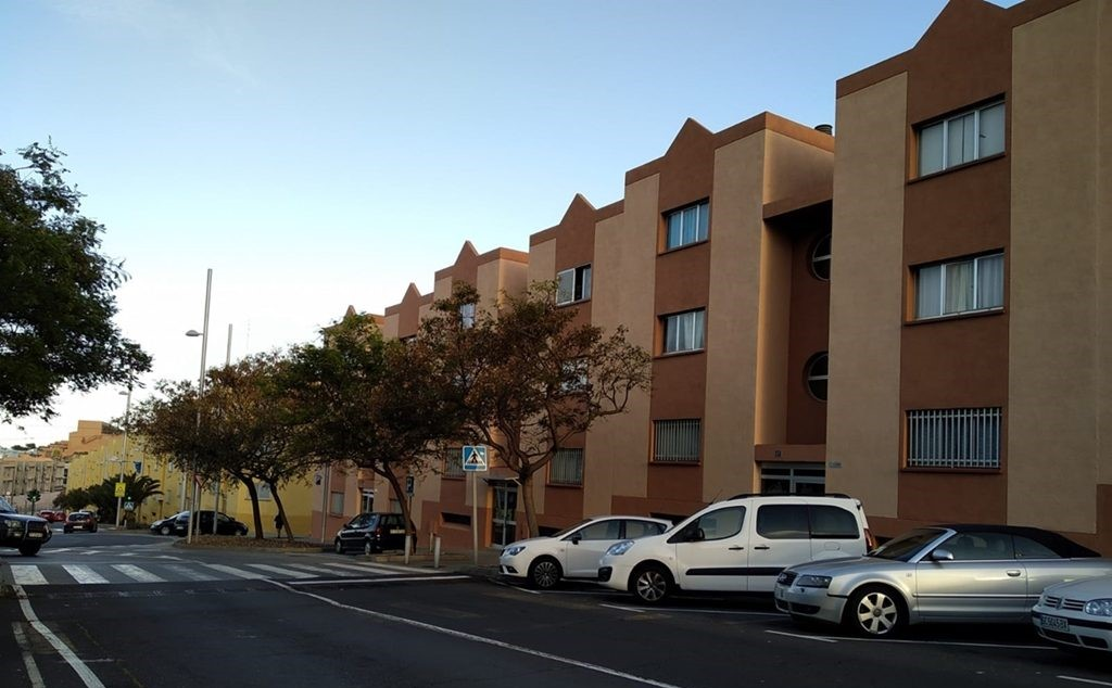 Telde pide al Gobierno de Canarias que suspenda el alquiler de las viviendas de Visocan en la ciudad