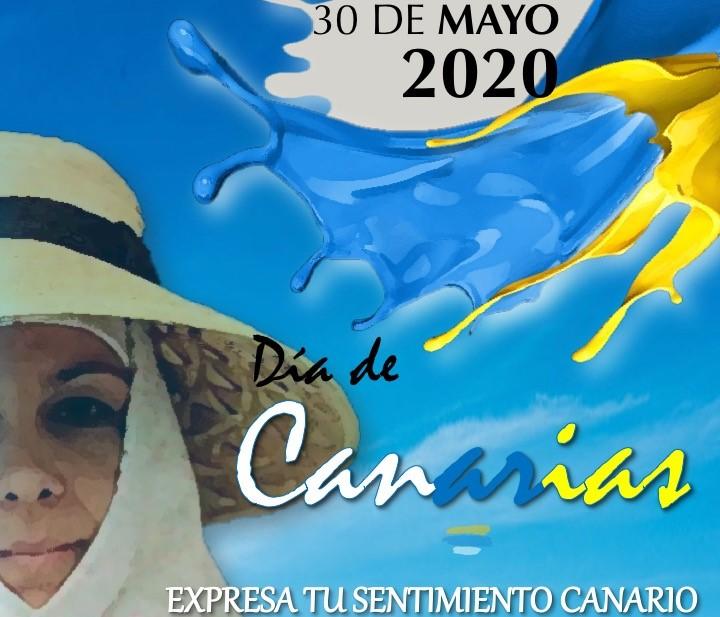San Bartolomé de Tirajana celebrará el Día de Canarias con el proyecto 'Expresa tu sentimiento canario' | Canarias Noticias