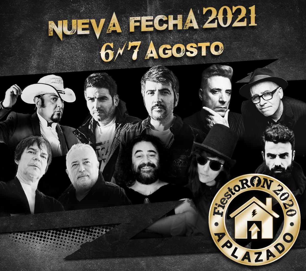 El festival FiestoRon de Arucas aplaza su quinta edición hasta 2021