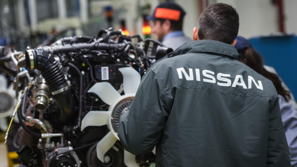 Nissan cierra su fábrica de Barcelona y deja en la calle a 3.000 empleados