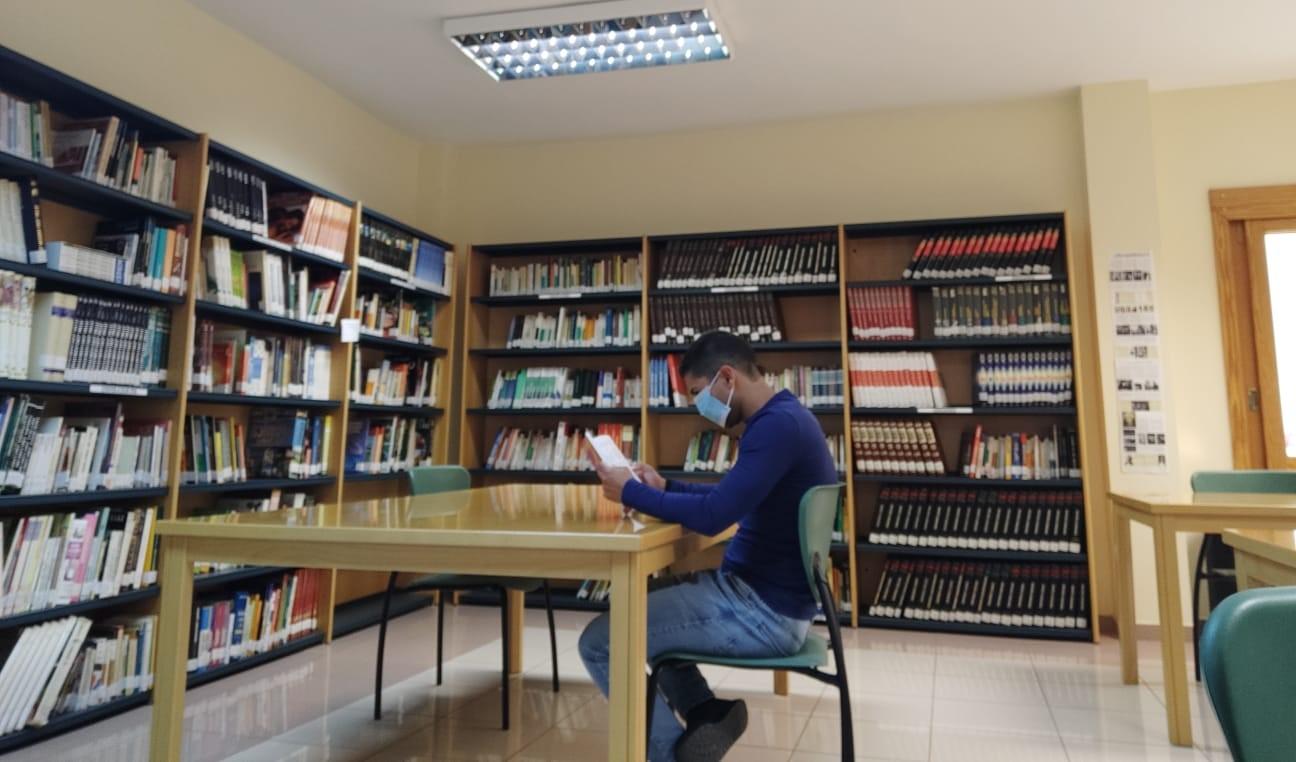 Biblioteca Municipal de Teror