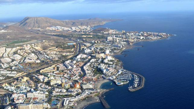 Sur de Tenerife