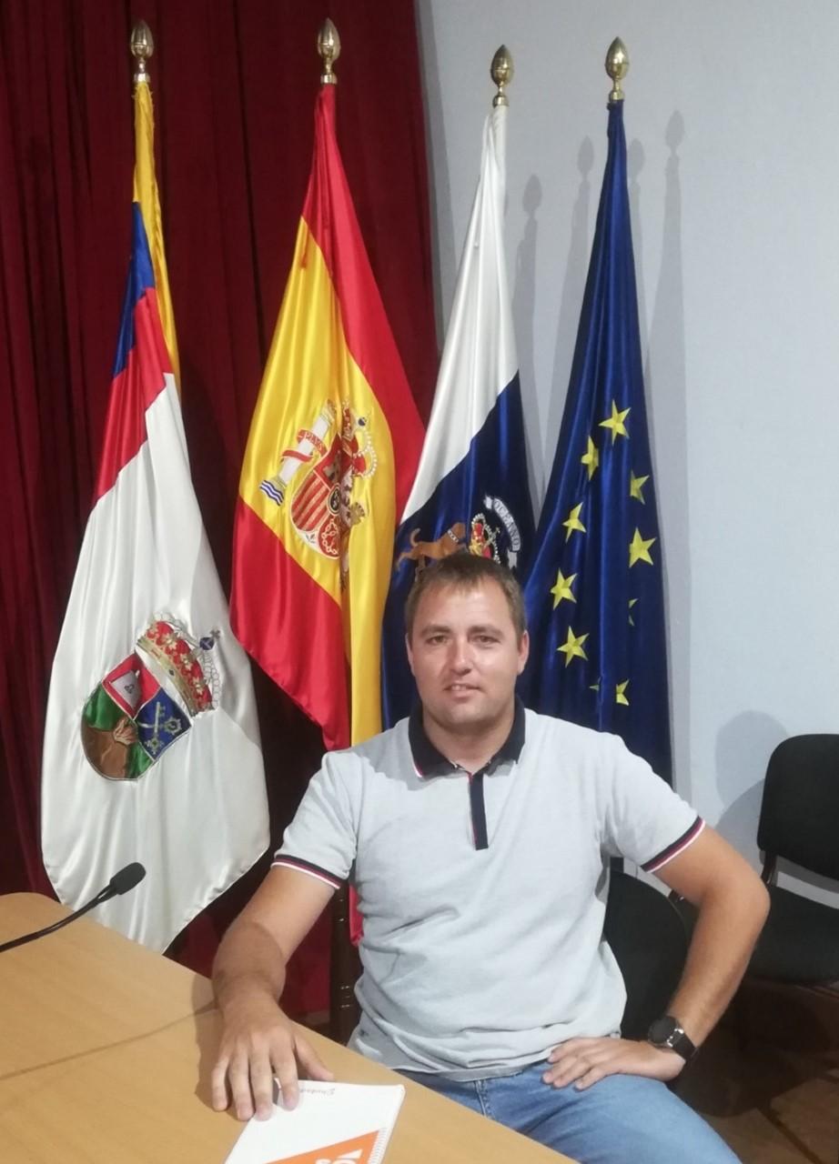 Bruno Medina
