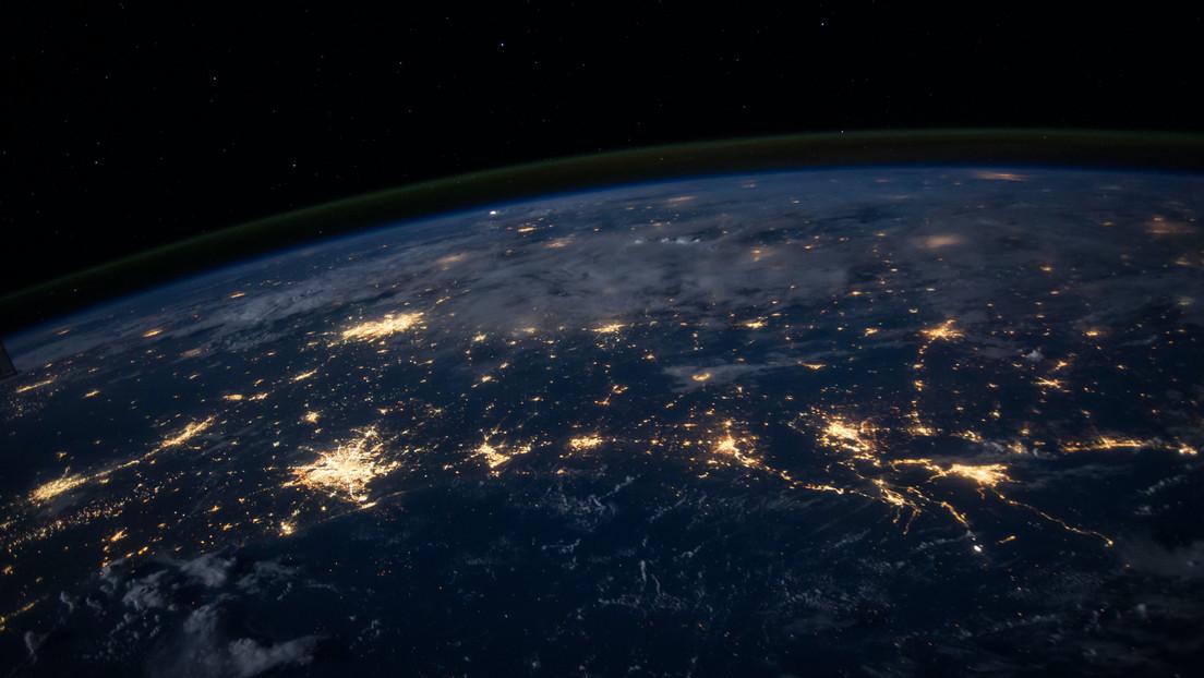 Detectan una rara perturbación magnética global