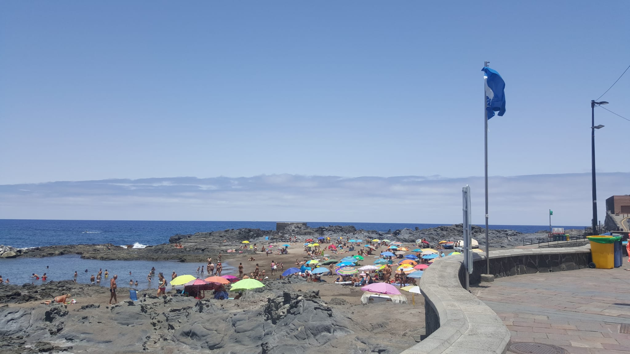 El Puertito. Arucas. Gran Canaria