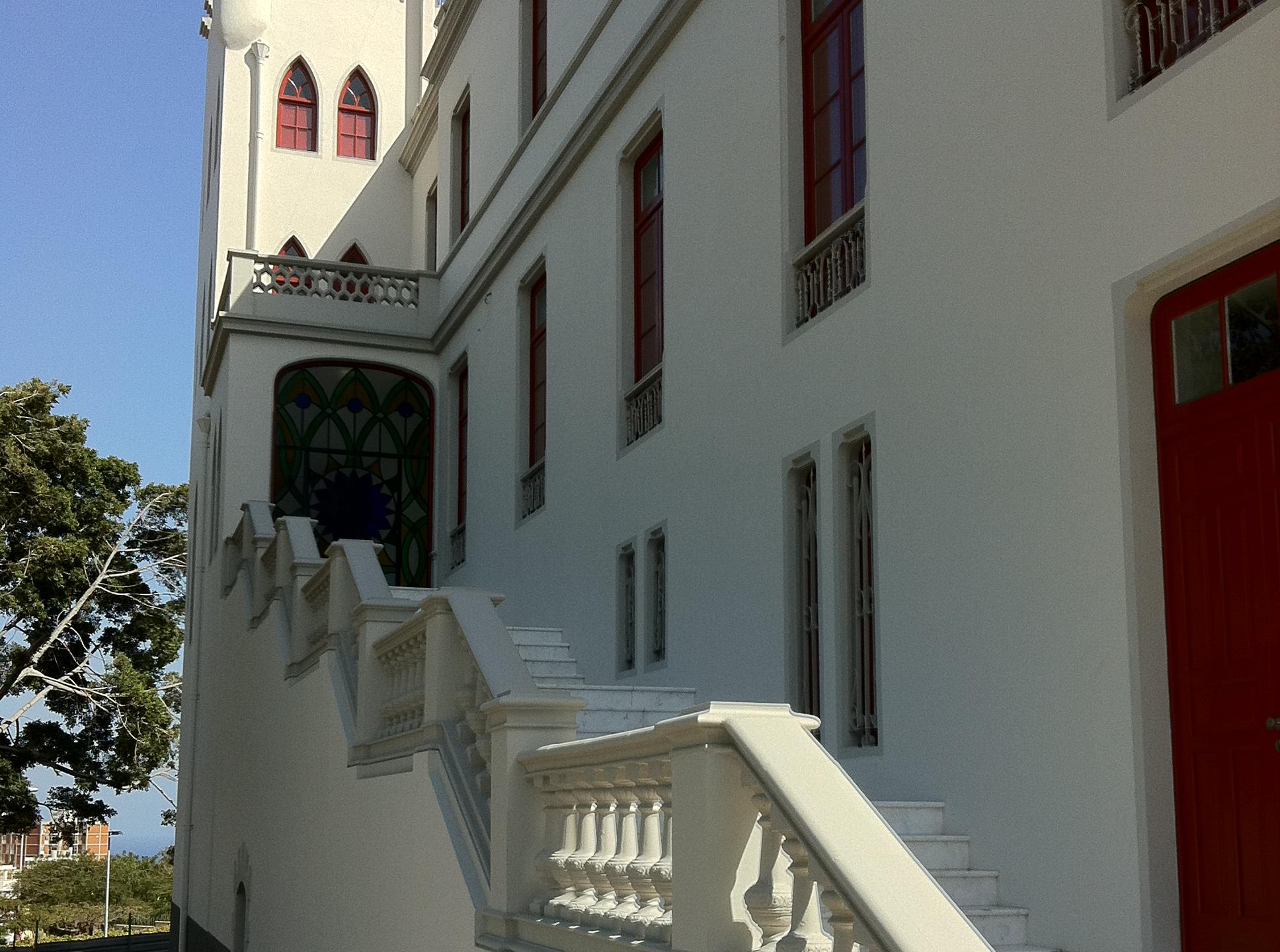 Escuela Municipal de Música del Ayuntamiento de Santa Cruz de Tenerife