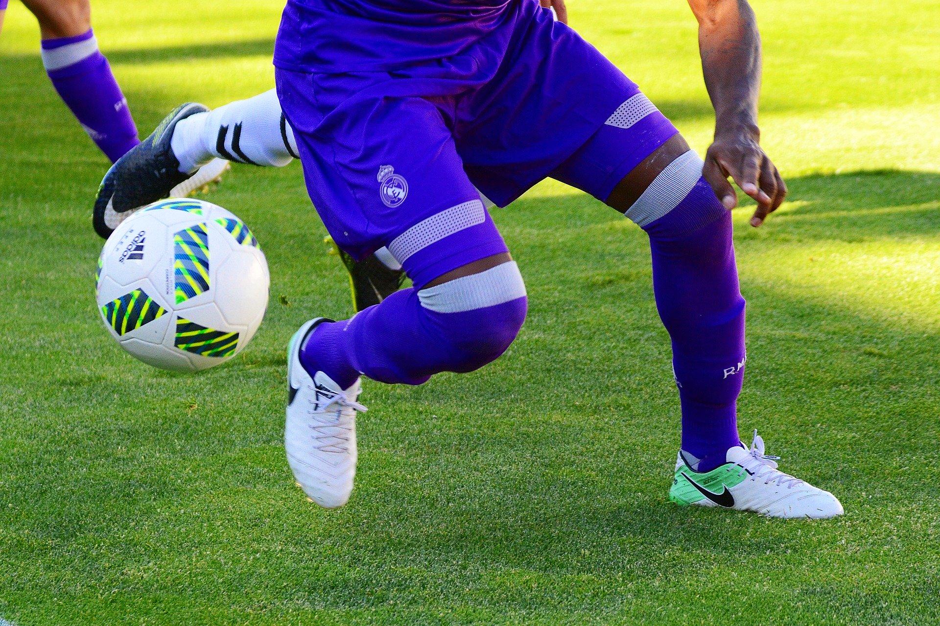 jugador de fútbol del Real Madrid