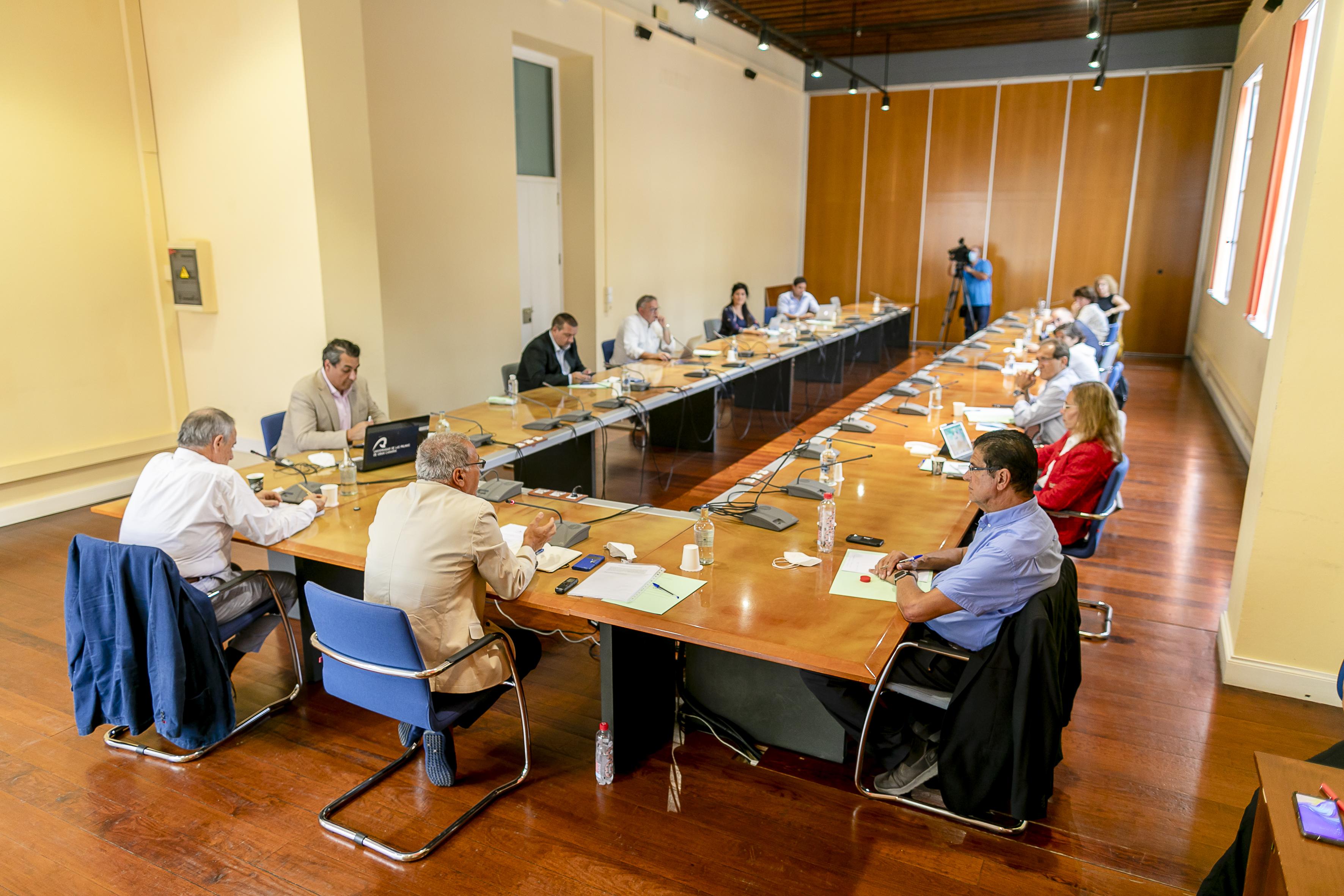 El Consejo Social de la ULPGC. Gran Canaria