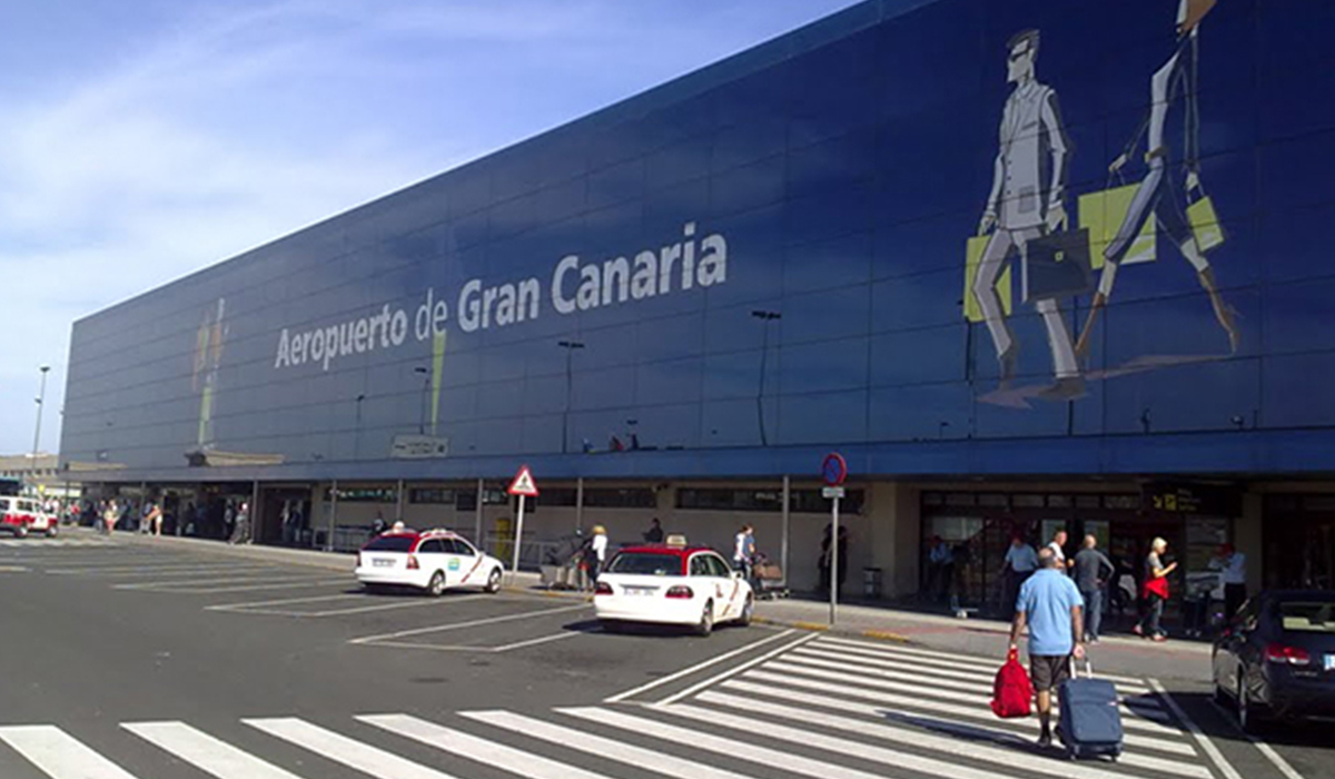 La toma de temperatura en puertos y aeropuertos costó 190.000 euros en un mes