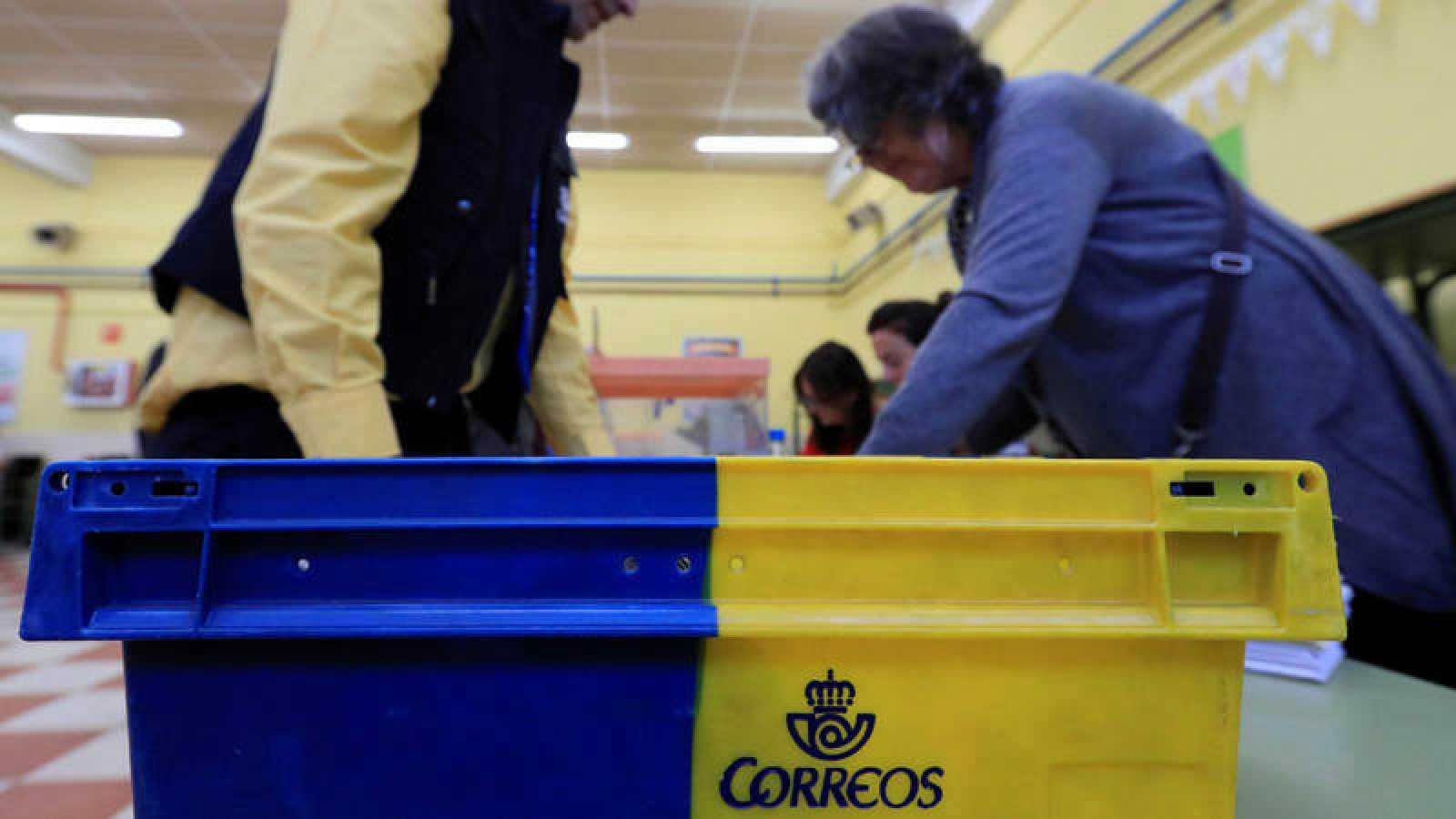 Correos convoca 3.421 puestos de personal laboral fijo en categorías operativas