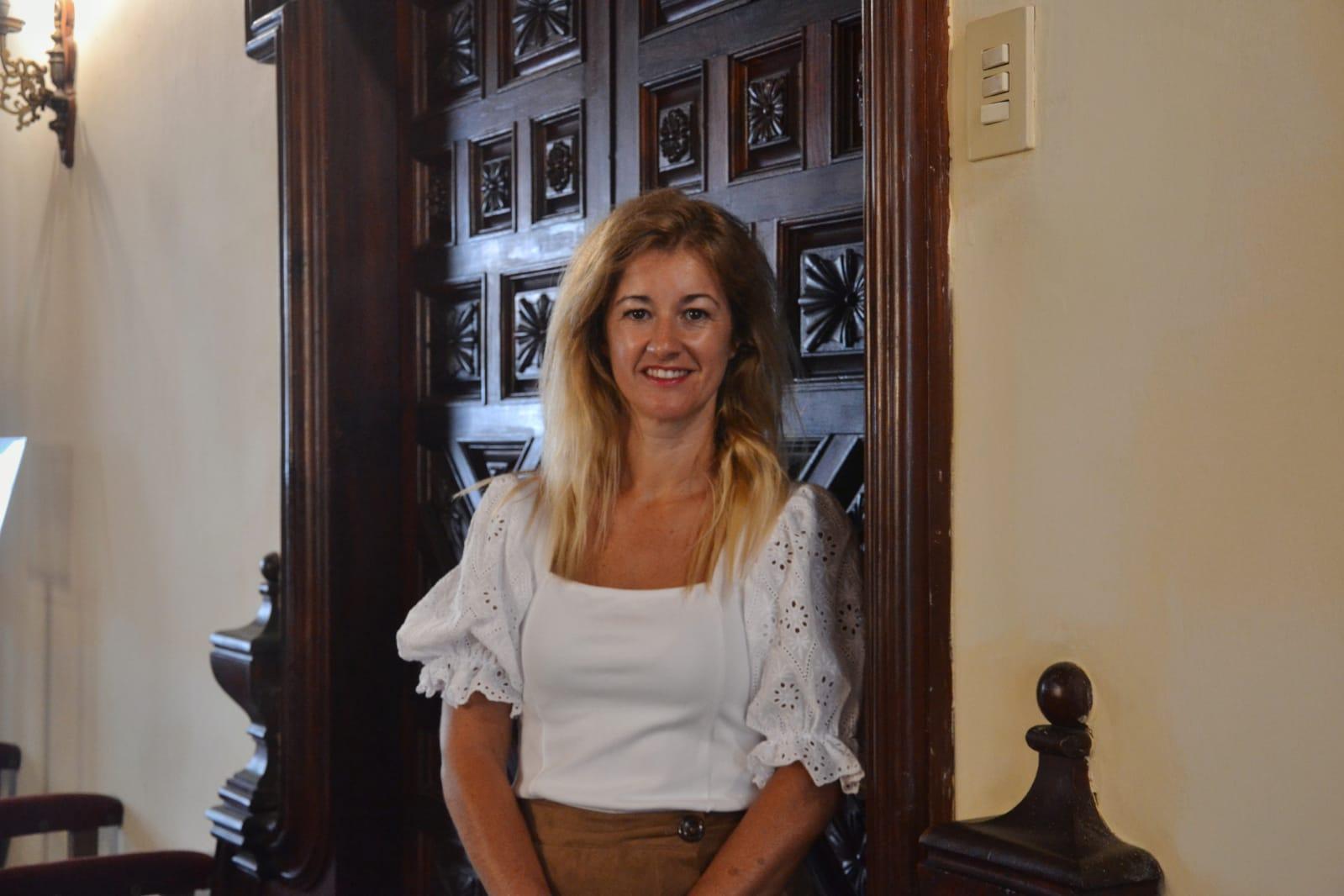 Virginia Espinosa