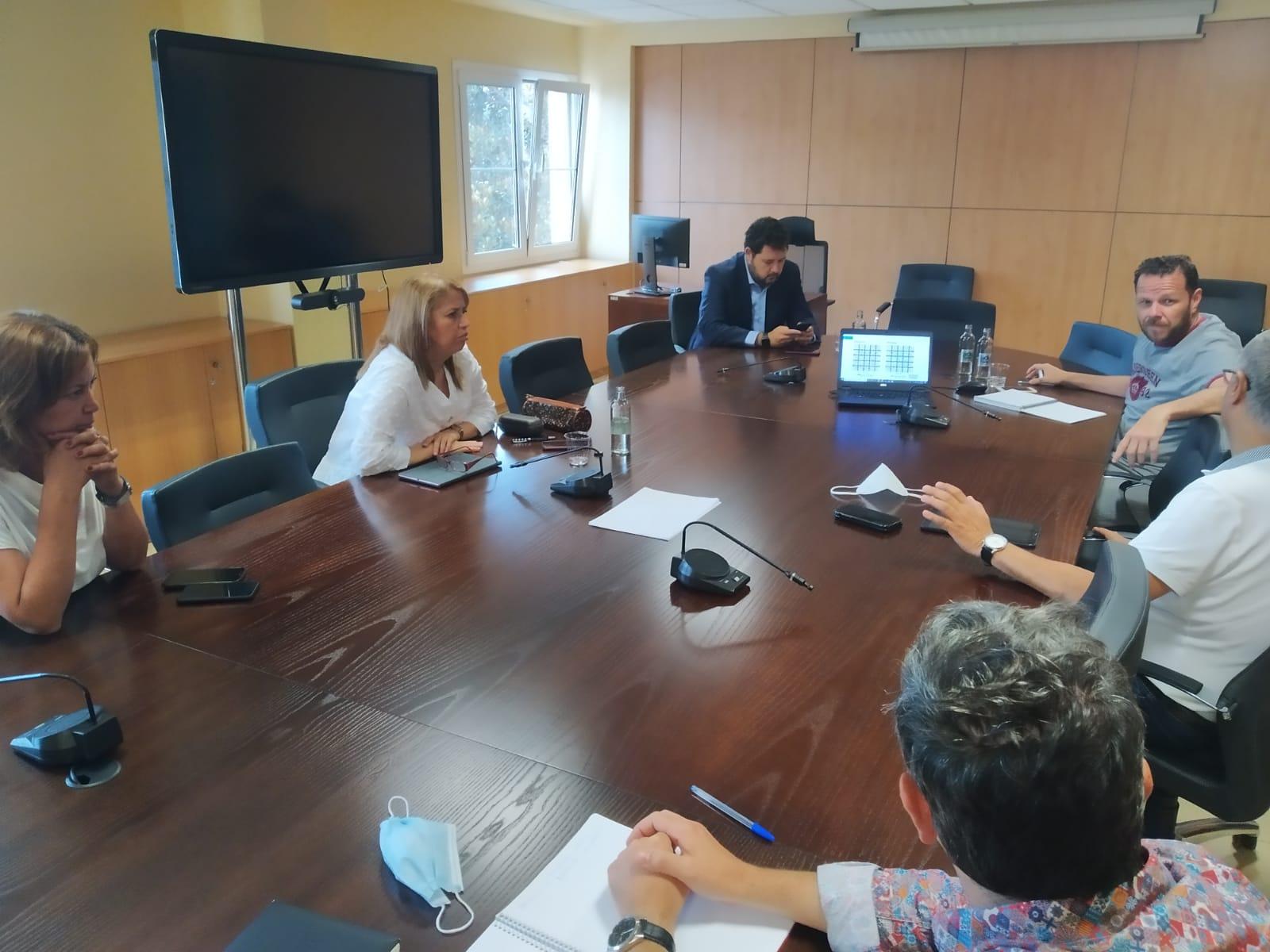 Servicios sociales. Las Palmas de Gran Canaria