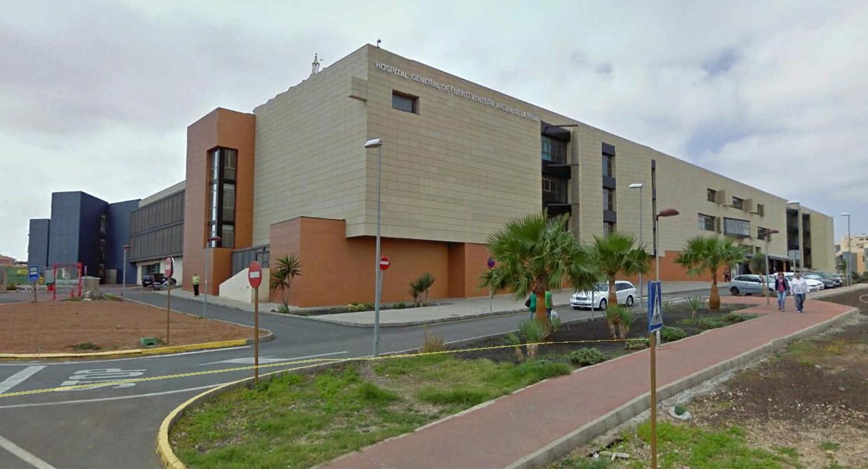 El Hospital General de Fuerteventura participa en la Semana Mundial de la Lactancia Materna