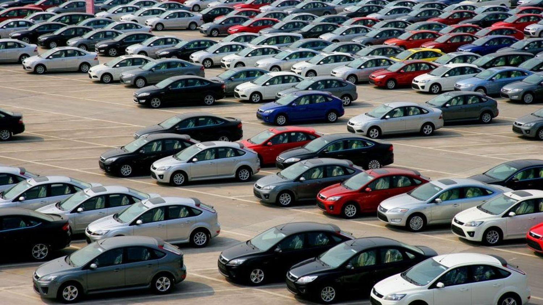 Las ventas de vehículos usados caen un 31,6% hasta junio en Canarias