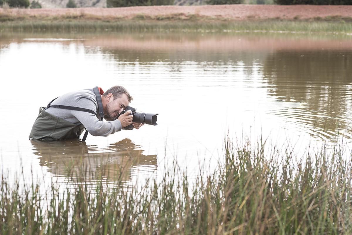 Pedro Javier Pascual. Fotógrafo