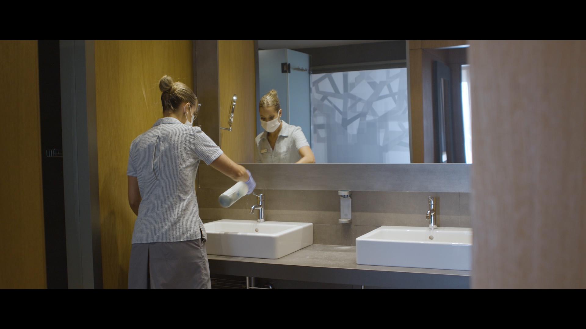 Protocolos de seguridad en Lopesan Hotel Group