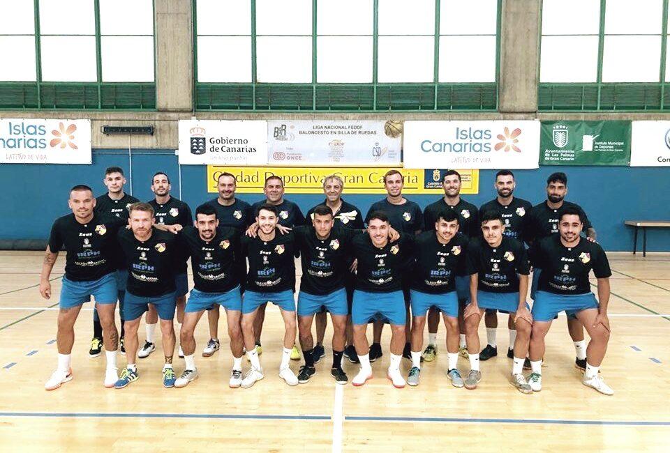 Gran Canaria FS