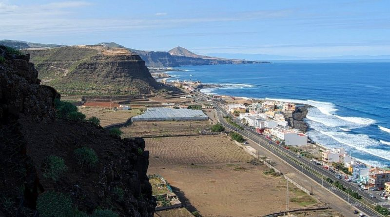 El Ayuntamiento de Arucas solicita una reunión urgente con la Consejería de Obras Públicas del Gobierno de Canarias y el Cabildo de Gran Canaria para tratar la aprobación del PTP-15
