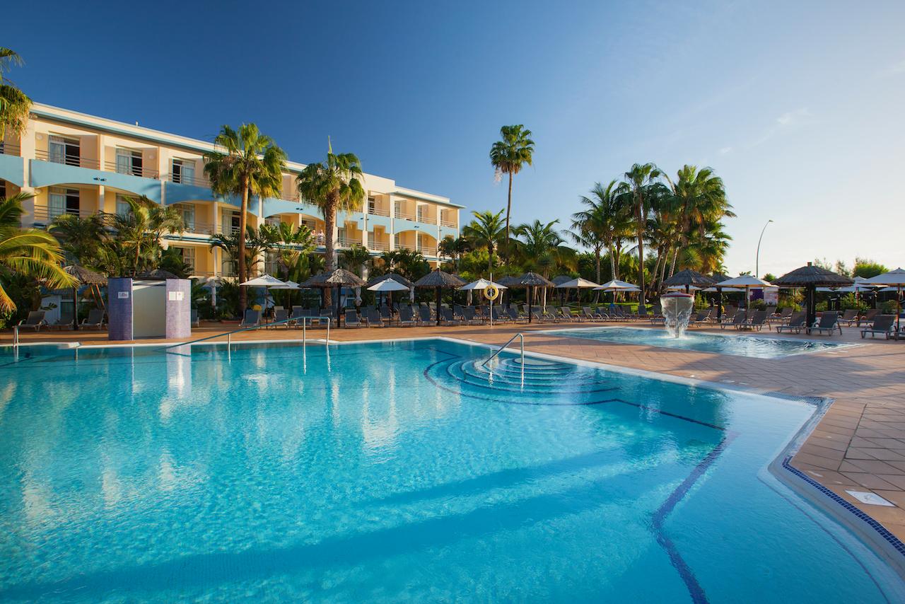 IFA Altamarena by Lopesan Hotels. Fuerteventura