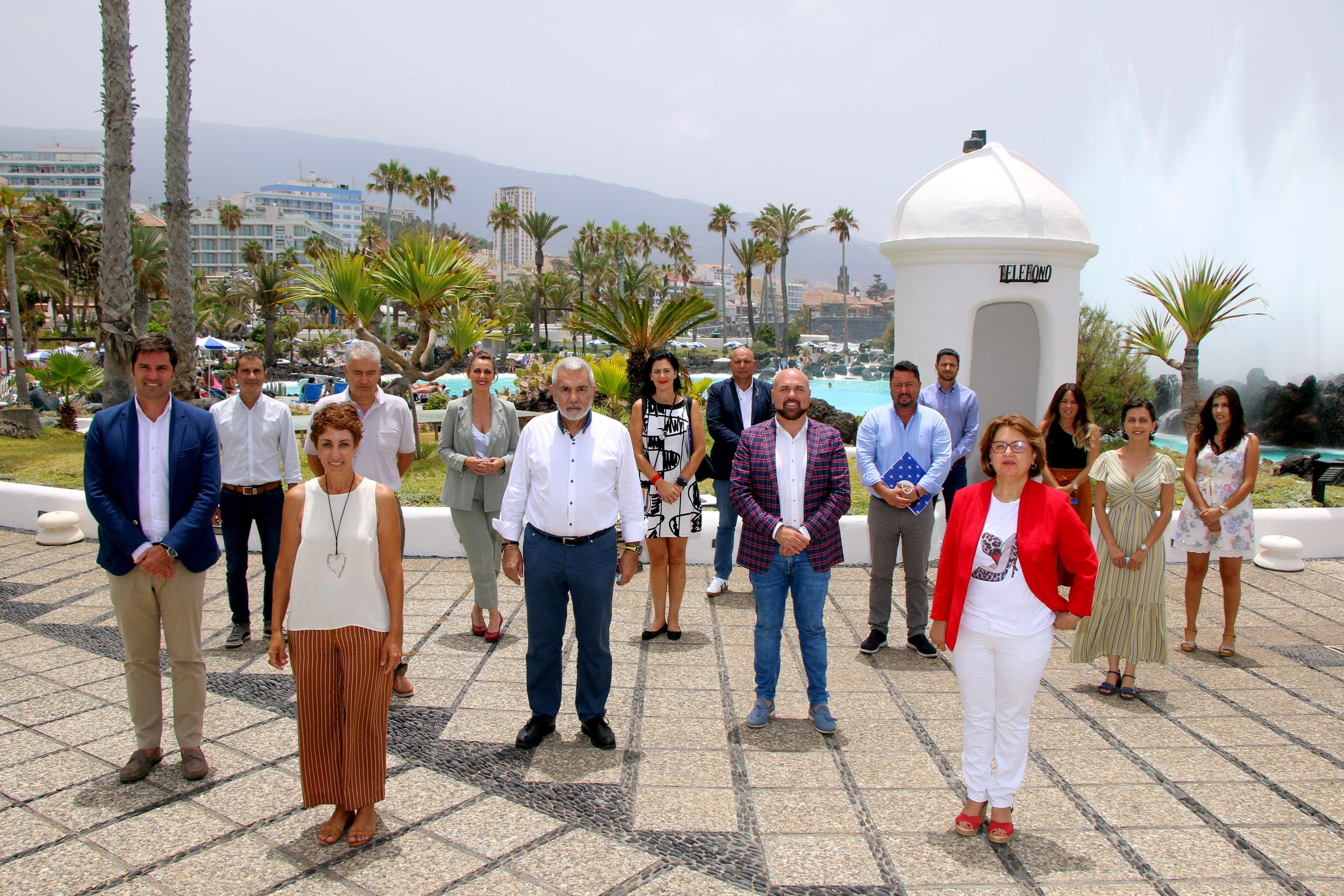 Asociación de Municipios Turísticos de Canarias (AMTC)