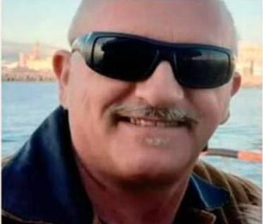 José Delgado, taxista desaparecido en Teror