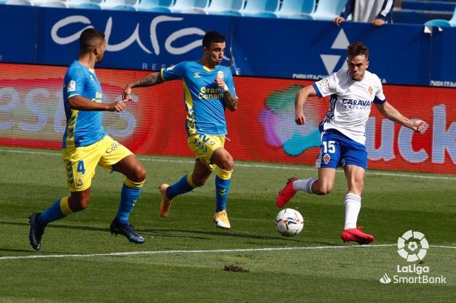 Real Zaragoza - UD Las Palmas