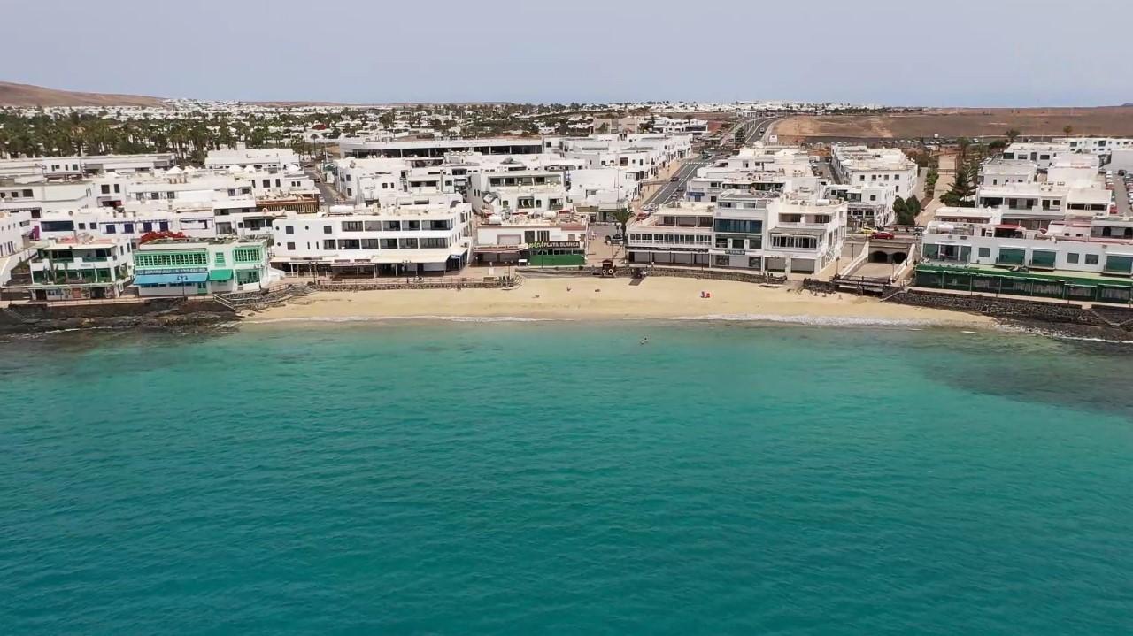 Yaiza. Lanzarote