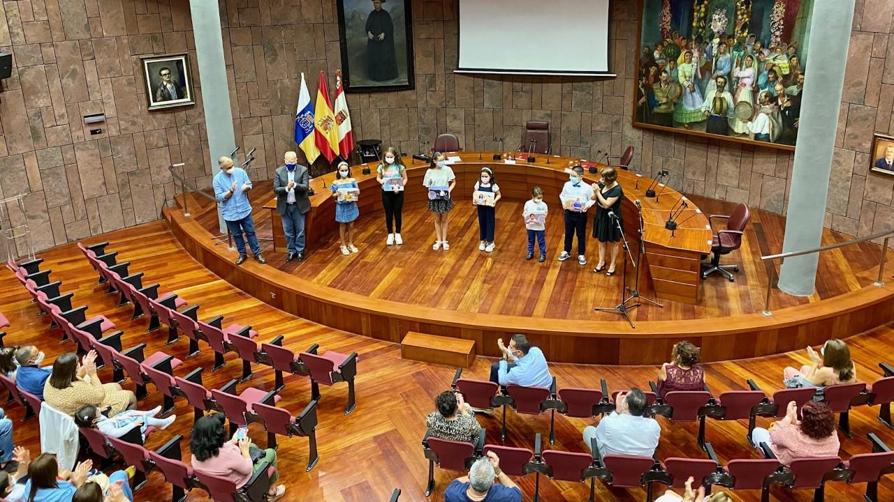 Escuela de Verseadores de La Gomera