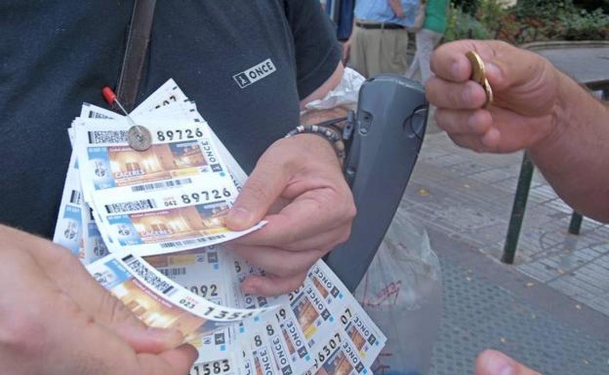 El Cupón Fin de Semana de la ONCE deja en Telde un Sueldazo de 2.000 euros al mes durante 10 años