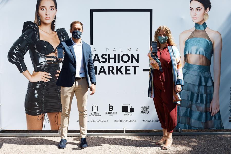 La Palma Fashion Market'
