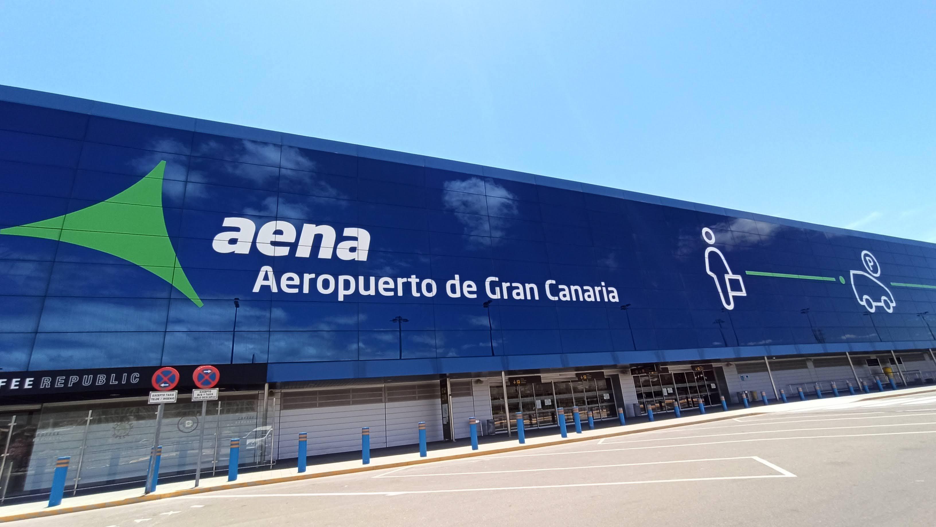 Los aeropuertos españoles, preparados para exigir PCR y hacer test antígenos
