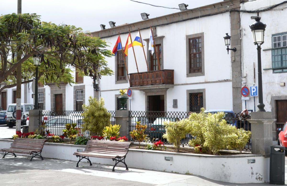 Ayuntamiento de Telde. Gran Canaria