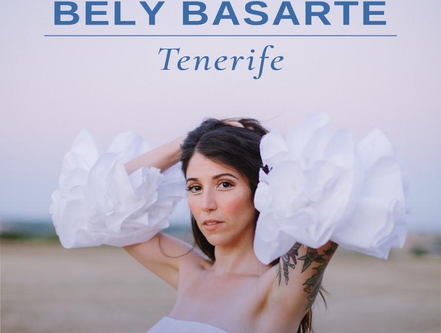 Bely Basarte