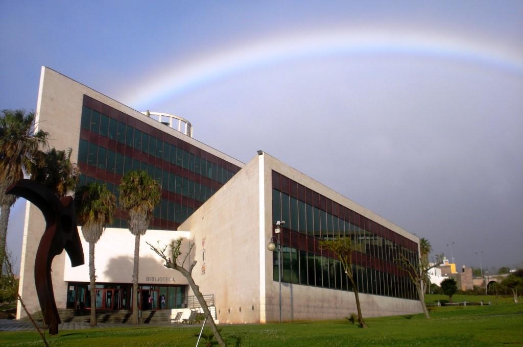 Biblioteca de la ULL / CanariasNoticias.es