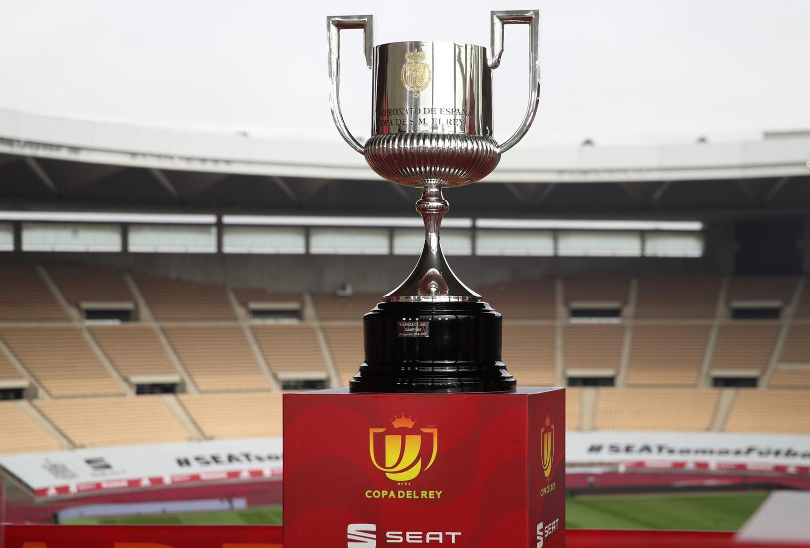 Sorteo de la Copa del Rey / CanariasNoticias.es