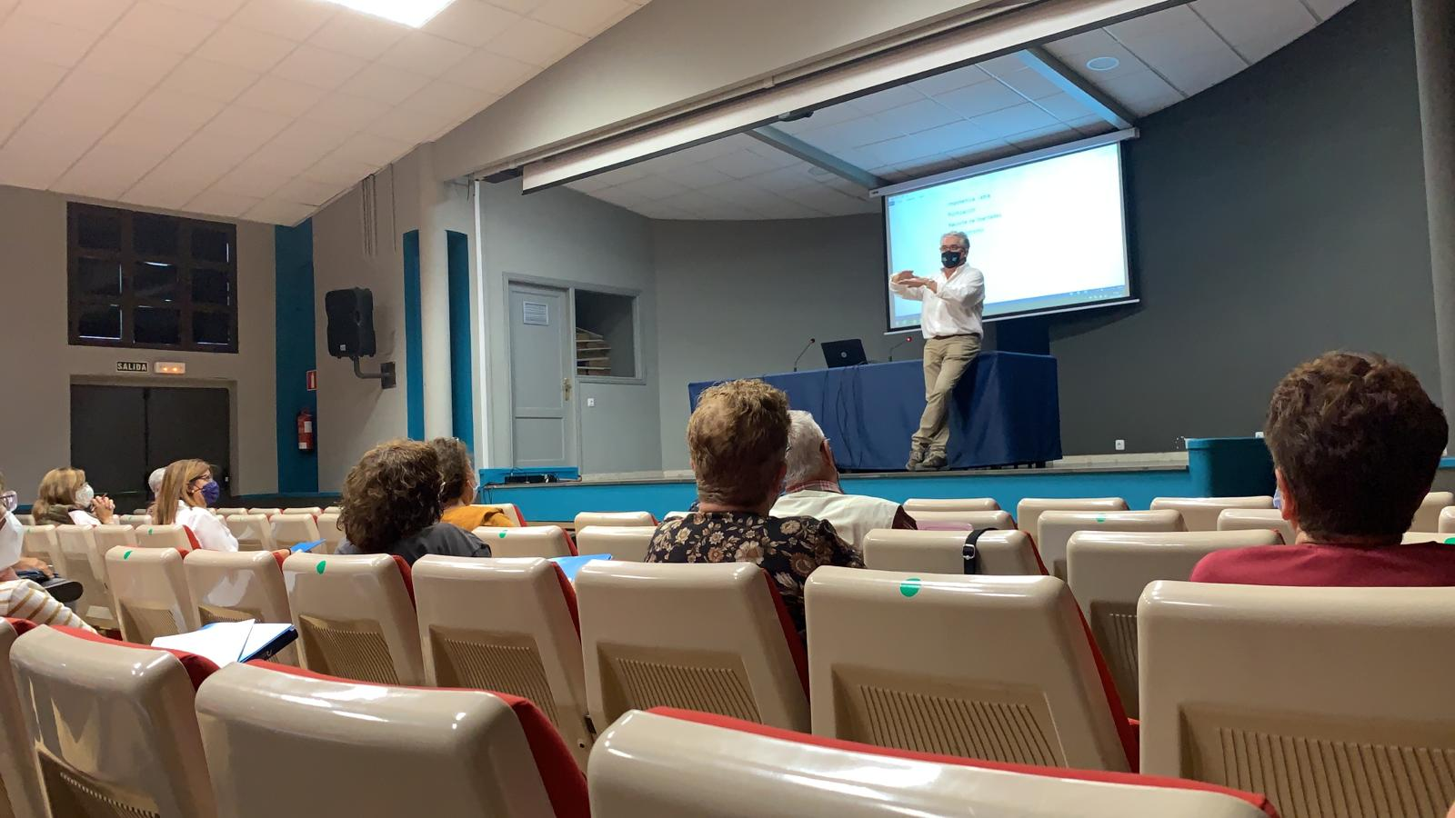 Comienzan en Fuerteventura los cursos para mayores de 55 años de la ULPGC